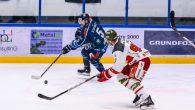 (Comun. stampa HC Bolzano) –I playoffs sono ormai alle porte. Prima, però, l'HCB Alto Adige Alperia si prepara ad affrontare l'ultima settimana di pick round, con ben tre partite nel […]