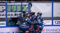 Terza sconfitta consecutiva per il Bolzano; questa volta i biancorossi, privi degli Findlay, Geiger e Mackenzie, sono usciti sconfitti dal ghiaccio dellaGábor Ocskay Jr. Ice Hall con il punteggio di […]