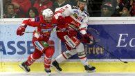Il Bolzano, nonostante una buona partita, cede le armi anche in gara 5 e permette al Klagenfurt, impostosi per 5-3 alla Messehalle, di accedere alle semifinali della Erste Bank Eishockey […]