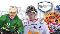 Nei Pre Playoff di Alps Hockey League gara due è sufficiente in tutte e quattro le sfide che già dopo 120 minuti di gioco, emettono i relativi verdetti. Le quattro […]