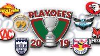 """Dopo le prime due gare di semifinale, sia i Vienna Capitals che il Klagenfurt sono in vantaggio per 2-0 nella serie """"best of seven"""" ed hanno quindi già un piede […]"""