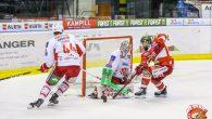 Il Bolzano lotta per oltre 2 ore, ma alla fine deve arrendersi alla deviazione fortuita di Johannes Bischofberger che, al 120:53 (partita più lunga nella storia della Erste Bank Eishockey […]