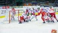 """L'Hockey Club Bolzano interrompe la serie negativa e conquista gara 4, imponendosi per 4-2 al Palaonda sul Klagenfurt, allungando la serie portandola sul 3-1 per le """"giubbe rosse"""". Parte subito […]"""