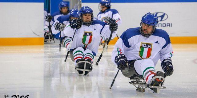 (Comun. stampa FISG) –IlMondiale di para ice hockeyè sempre più vicino e l'Italiaha scaldato i motori in vista della rassegna iridata che si terràdal 27 aprile al 4 maggioaOstrava. Per […]
