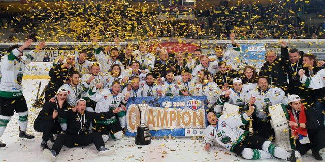 Alps Hockey League, Finale #7 (best of seven): L'Olimpia Lubiana, in rimonta e con un terzo tempo giocato alla grande, batte il Val Pusteria e chiude a suo favore la […]