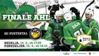 Val Pusteria e Olimpia Lubiana traslocano nella capitale slovena per continuare a darsi battaglia in Gara 3 e 4 delle finali di Alps Hockey League. Anche in queste due occasioni […]