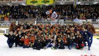 Il Caldaro conquista il titolo di Italian Hockey League battendo a domicilio il Merano in rimonta. Decisiva la penalità comminata a Moren che ha contribuito al goal vittoria di Wieser. […]