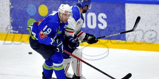 L'Italia perde la seconda amichevole contro al Slovenia con un risultato speculare al successo ottenuto il giorno precedente; gli uomini di Beddoes si dimostrano ancora solidi in difesa per due […]
