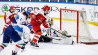 Seconda partita e seconda sconfitta consecutiva per la Nazionale Femminile che nel primo pomeriggio deve cedere per 6:1 alla Danimarca sul ghiaccio di Budapest dopo la sconfitta contro l'Austria dell'esordio […]