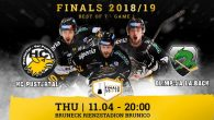 A Brunico sale l'attesa per la Serie di finale di AHL tra i Lupi pusteresi e l'Olimpia Lubiana. Dalle 18.30 si è formata una lunga coda di persone per accedere […]