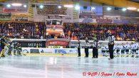 Per la seconda volta consecutiva il Titolo della Alps Hockey League si deciderà in una decisiva ed ultima Gara 7 di finale. Grazie a due vittorie di fila (in Gara […]