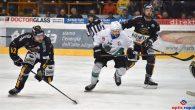 La finale della Alps Hockey League tra HC Val Pusteria Lupi ed HK SZ Olimpia Lubiana continua con la disputa di Gara 6 a Lubiana in programma venerdì. Il Brunico, […]