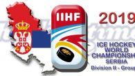 Il Mondiale di 2a Divisione Gruppo A si conclude con la promozione della Serbia di Stefan Ilic, difensore del Milano Rossoblu; la kermesse, organizzata dai balcanici a Belgrado, è rimasta […]