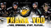 A questo punto l'HC Val Pusteria desidera esprimere un sentito ringraziamento a tutti per la stagione appena conclusa. La stagione 2018/19 era stata dichiarata come stagione di transizione. Sono stati […]