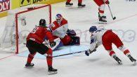 (Bratislava) – Una prova di grande solidità, unita a un pizzico di fortuna, hanno permesso al Canada di dominare, oltre le attese, la sfida di semifinale contro la Rep.Ceca, apparsa […]