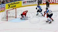 (Bratislava) – Alla nona gara del Mondiale slovacco la Red Machine perde il feeling col goal ed incassa la prima sconfitta del torneo; merito di una Finlandia solida, capace a […]