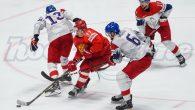 Oltre alle qualificazioni preolimpiche, nel secondo break internazionale della stagione, sono stati disputati anche tre tornei amichevoli dedicati alle Nazionali. La Channel One Cup, seconda tappa dell'Euro Hockey Tour, è […]