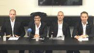 Ora è ufficiale! Hnat Domenichelli è il nuovo GM dell'Hockey Club Lugano. La presentazione è avvenuta presso la sala stampa della Corner Arena, alla presenza del Gruppo Sport del CDA […]