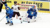(Bratislava) – Messi alle spalle gli impegni contro Svizzera e Svezia, il Mondiale dell'Italia avrebbe dovuto ripartire dal terzo impegno con la Lettonia, invece è maturata un'altra sconfitta, le statistiche […]