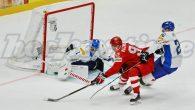 (Bratislava) – La Russia è la prima Nazionale a vincere una partita del Mondiale slovacco in doppia cifra, vittima sacrificale una modesta Italia; giudicare la prestazione degli Azzurri contro degli […]