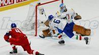 (Bratislava) – L'Italia chiude gli impegni contro i Top Team subendo un'altra pesante sconfitta; l'8-0 rifilato dalla Repubblica Ceca è un risultato immeritato, figlio di due blackout (uno a metà […]