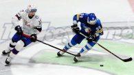 Matineè azzurro a Riga. Dopo la sconfitta 9-4 contro la Germania nel match d'esordio delMondiale Top Division di hockey su ghiaccio, Frank e compagni tornano in pista domani alle 12.15 […]