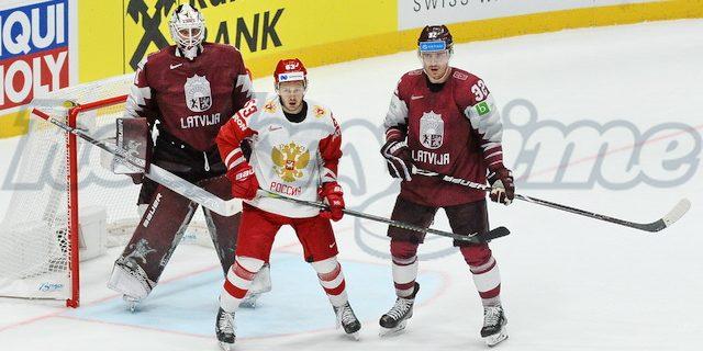 Nella giornata in cui la Norvegia ha sancito la sesta sconfitta consecutiva dell'Italia, la Russia ottiene l'accesso ai playoff con due turni di anticipo, insieme a Svizzera e Repubblica Ceca. […]