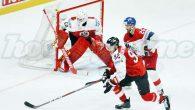 La Rep.Ceca travolge come da pronostico l'Austria, mentre la Russia, con un gol per tempo, supera la Svizzera, mantenendo così la propria imbattibilità nel torneo. La Rep.Ceca si sbarazza dell'Austria, […]