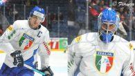 (Bratislava) – Si chiude il Mondiale dell'Italia. L'obiettivo salvezza paventato dalla Federazione ad inizio stagione è stato centrato. Non è stato un torneo semplice per gli uomini di Clayton Beddoes, […]