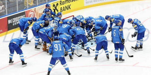 IlCovid-19continua a creare problemi allanazionale italiana di hockey su ghiaccio. Attualmente, infatti, sono10 i casi di positivitànel gruppo azzurro: si tratta di 7giocatori, un membro delcoaching staffe due membri dello […]