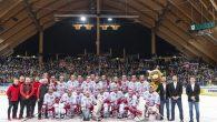 Dopo la partecipazione all'edizione della Spengler Cup del 2018, l'Ocelari Trinec concede il bis nel 2019. L'esordio nel torneo per club più antico al mondo non era stato dei più […]
