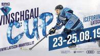 Oltre Bolzano e Ingolstadt, la Vinschgau Cup, torneo divenuto un appuntamento fisso nel panorama delle amichevoli di preparazione, annovererà tra le partecipanti ancora il Colonia. Nel 2018 gli Squali si […]