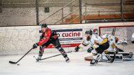 L'attaccante italocanadese Daniel Tedesco, rivelazione dell'Italian Hockey League nella scorsa stagione, è stato ingaggiato dall'Asiago con un contratto triennale. Il venticinquenne, portato in Italia lo scorso ottobre dal Caldaro su […]