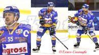 La Migross Supermercati Asiago Hockey conferma tra le proprie file anche per la prossima stagione gli atleti di casa Benetti, Tessari e Stevan. Sono 1640 le partite di esperienza dei […]