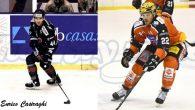 Dopo una breve parentesi allo Chamonix, Maks Selan (a sinistra nella foto) torna a giocare in Alps Hockey League, grazie al contratto offerto dallo Zeller; il difensore trentenne si era […]