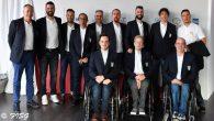 Sì è chiusa la III edizione degliItalian Paralympic Awards, la cerimonia di consegna dei riconoscimenti agli atleti, le squadre, i tecnici che si sono distinti nel biennio 2017-18 nonché a […]