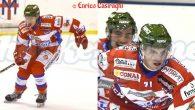L'Hockey Club Gherdëina è lieto di annunciare che ha rinnovato i contratti di Patrick Nocker e Samuel Moroder. Patrick Nocker è un giocatore della prima squadra già da diverse stagioni. […]