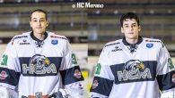 A Merano Thomas Tragust sarà affiancato nel corso del prossimo torneo di IHL dai giovani backup Lorenzo Marinelli e Matteo Calvi. Entrambi i due estremi difensori hanno speso gran parte […]