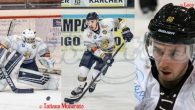 Altre 3 conferme nel roster hockeystico dei Mastini Varese: il portiere Marco Menguzzato e gli attaccanti Marco Franchini e Riccardo Privitera. Marco Menguzzato è arrivato la scorsa stagione a Varese […]