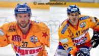 La Migross Supermercati Asiago Hockey rinnova i contratti dei fratelli Pietroniro che anche nella prossima stagione difenderanno i colori Giallorossi in Alps Hockey League e in Serie A. Phil e […]
