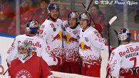 La formazione dell'Alta Austria vince una storica partita a Kitzbühel ed incamera i primi due punti della stagione. Partono forte i ragazzini di Linz che chiudono sul 2-0 a loro […]