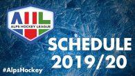 La Alps Hockey League ha reso noto il calendario della Regular season della stagione 2019/20 e la formula del campionato; il nuovo torneo prenderà il via sabato 14 settembre, la […]