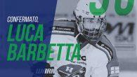 Il ritorno all'hockey giocato di Luca Barbetta nella scorsa stagione, dopo sette anni di inattività, si è chiusa con 18 partite all'attivo; il difensore venticinquenne rimarrà nel Chiavenna, società in […]