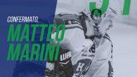 Matteo Marini giocherà anche nella nuova stagione con il Chiavenna in IHL Division I; cresciuto nelle giovanili del Milano Rossoblu, il difensore ventunenne è parte del Chiavenna dal torneo cadetto […]