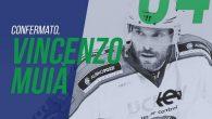 La scorsa estate Vincenzo Muià era tornato a calcare i pattini è a solcare le piste di IHL Division I con il Chiavenna dopo un anno di inattività; la ripresa […]