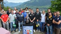 Sabato al via la quarta stagione della Alps Hockey League. Giovedì, nella nota località di Kitzbühel, è stata presentata ai media la stagione 2019/20 del torneo transnazionale: giocatori, allenatori ed […]