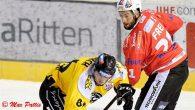 Sabato sono previste otto partite per l'Alps Hockey League. Sfida di cartello nel derby altoatesino tra i Rittner Buam ed il Val Pusteria a Collalbo ed inizio anche dei derby […]