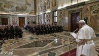 Una giornata speciale con una persona speciale. Nell'udienzaconcessa oggi in Città del Vaticano ai circa 176 membri della IIHF, laFederazione Internazionale di Hockey su ghiaccio,Papa Francescoha ribadito l'apprezzamento della Chiesa […]