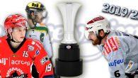 Dopo 145 giorni dalla fine del Campionato AHL, che, in gara 7, aveva incoronato l'Olimpia di Lubiana, stasera, c'era grande attesa per l'inizio di questa quarta edizione. Questo Torneo internazionale, […]