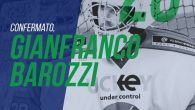 Proseguono le conferme degli estremi difensori: l'ultima in ordine di tempo è quella di Gianfranco Barozzi, il quale, per la terza stagione consecutiva vestirà la maglia del Chiavenna. Il venticinquenne […]